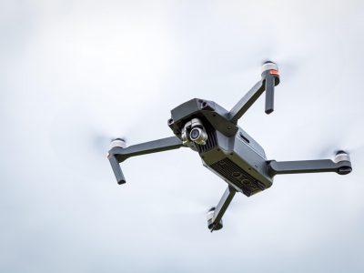 drone de loisir