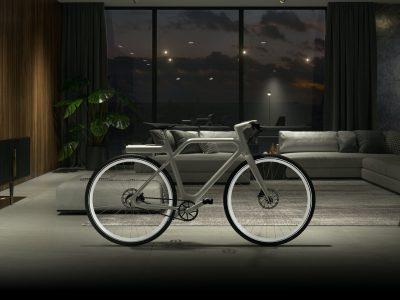 vélo électrique français Test Angell