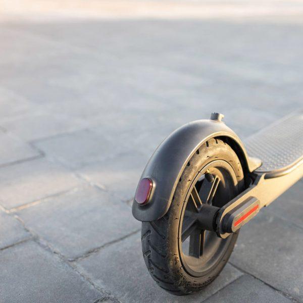 trottinette électrique Xiaomi Mi Electric scooter M365 Pro