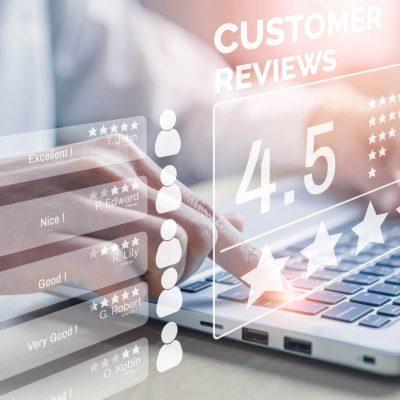 importance e-reputation marketing