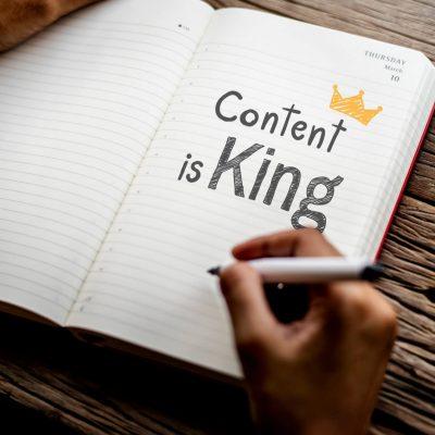 budget stratégie de contenu