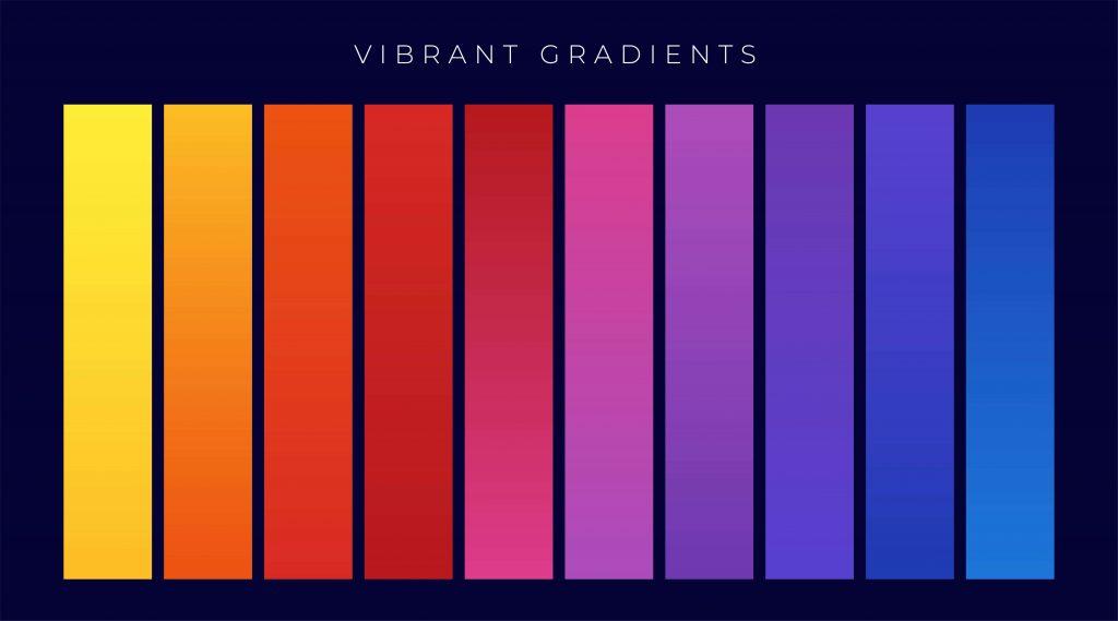 couleurs de marque
