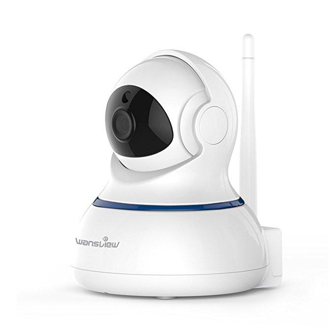 meilleures caméras de surveillance intérieure 2021