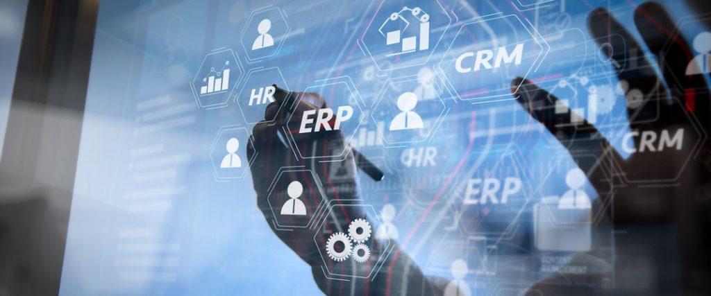 logiciel ERP entreprise