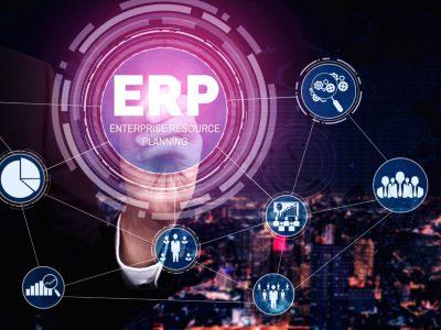 avantages logiciel ERP