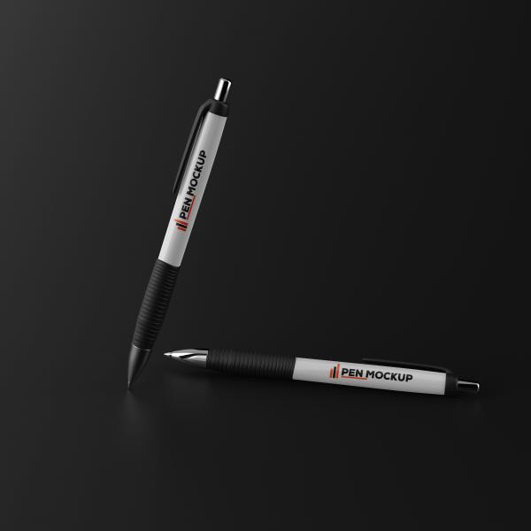 stylos personnalisés