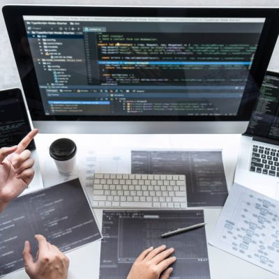formation design informatique