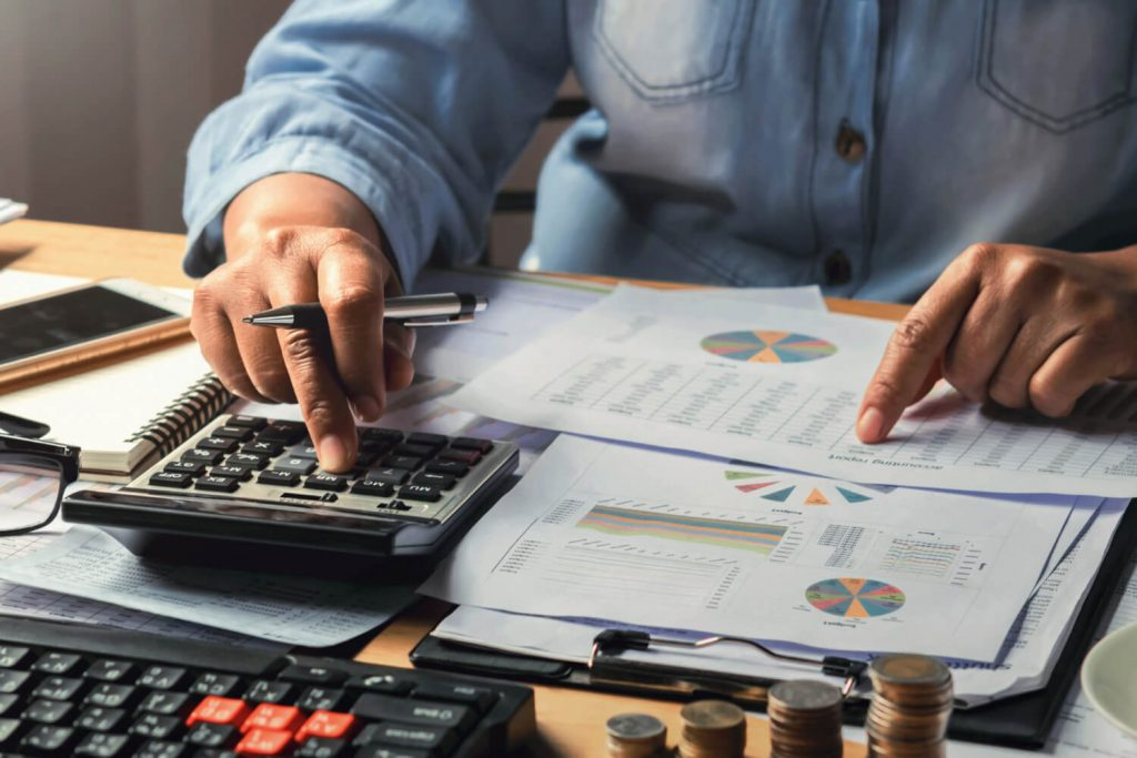 Politique des dépenses d'entreprise