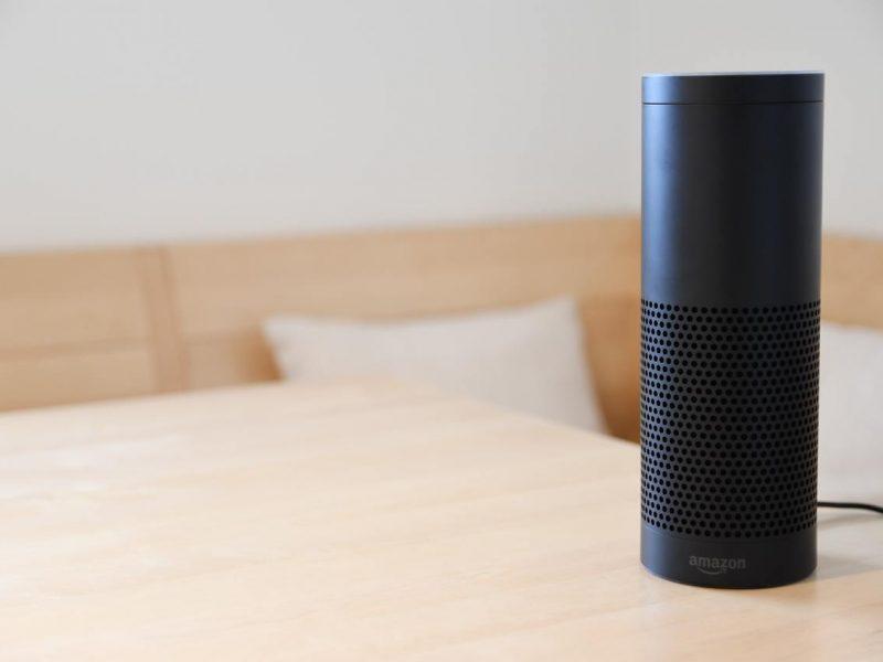 La quarantaine stimule l'utilisation de haut-parleurs intelligents