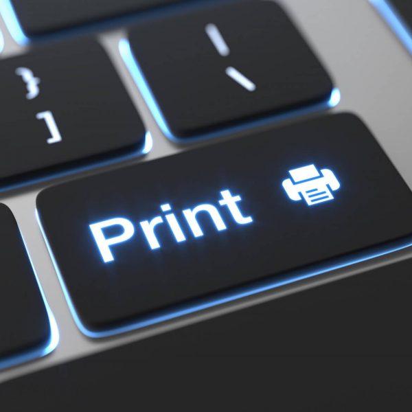 imprimerie en ligne pour entreprise