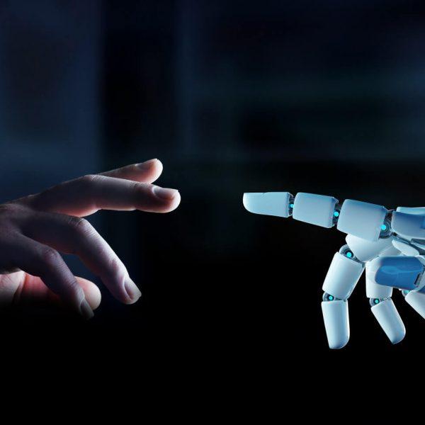 avenir de la robotique