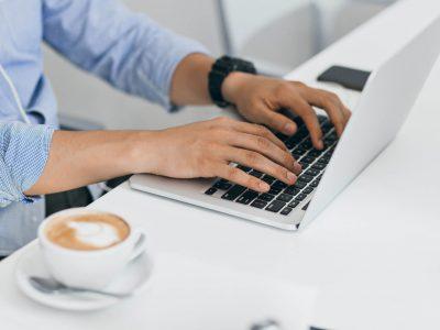 travail à la maison et risques informatiques virus