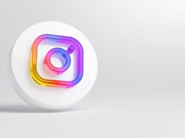 graphiste Instagram avantage